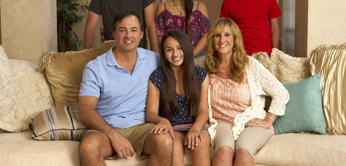 WTF?! Jazz Jennings Told To Kill Herself On Call-In Show