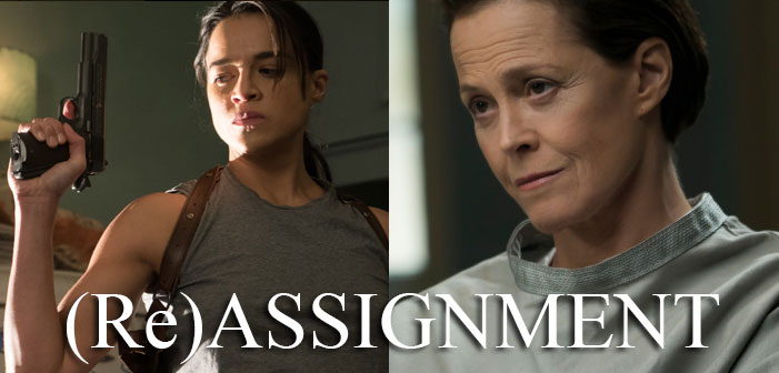 (re)ASSIGNMENT, GLAAD, Michelle Rodriguez, Sigourney Weaver, transphobia, film, movie, Tomyboy A Revenger's Tale