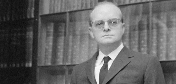 Truman Capote, author, gay, In Cold Blood