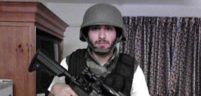 bryce cuellar, las vegas, terrorism, conspiracy theory