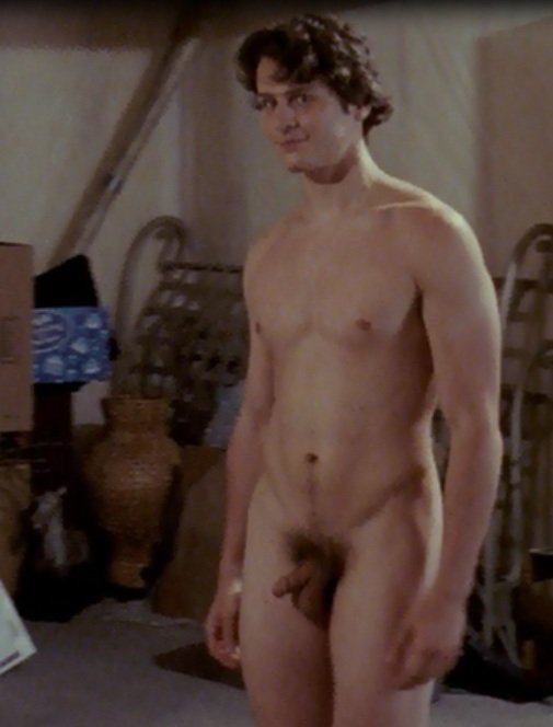Jonathan Groff, Looking, Twelve Thirty, Naked, Nude, Penis, Dick, Cock, Wang