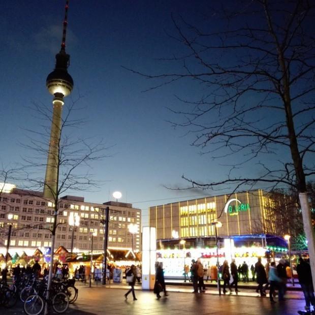 Berlin, Germany, Berlin Alexanderplatz, Travel, Gay Travel