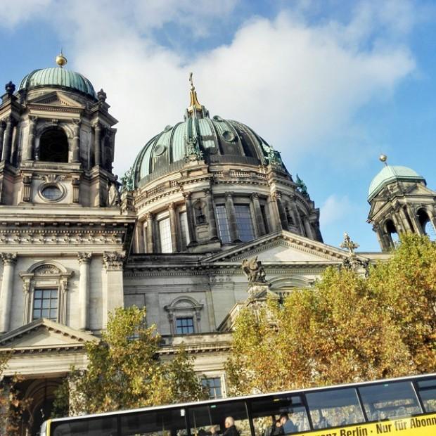 Berlin, Germany, ExPat, Travel, Gay Travel