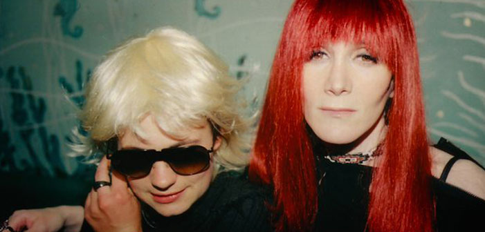 JT LeRoy, Laura Albert, Interview, Documentary, Jeff Feuerzeig, Film