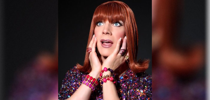 coco peru, sewers of paris, girls will be girls, drag, drag queen, arrested development