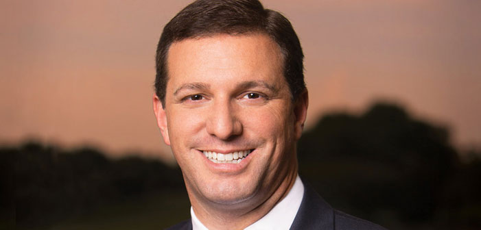 Michael Yenni, Louisiana, Jefferson Parish, sexting, gay, conservative, politician