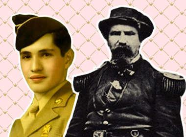 emperor norton, joshua norton, drag history, gay history, lgbtq history, Jose Sarria