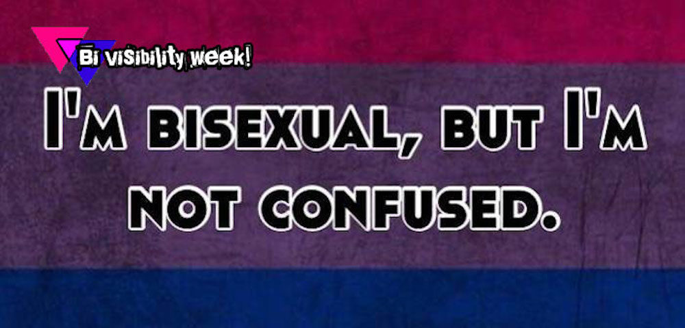 15 Anonymous Bisexual Secrets From 'Whisper'