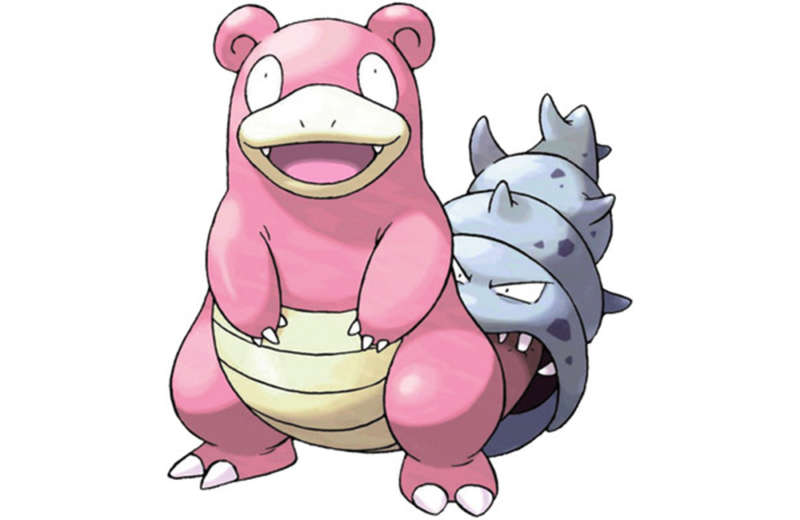 gay pokemon slowbro