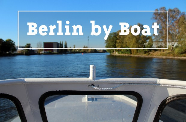 berlin, boating, river spree, tour, english-language