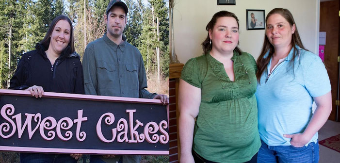 The Lesbians Who Sued Oregon's Anti-Gay Cake Shop Regularly Get Death Threats