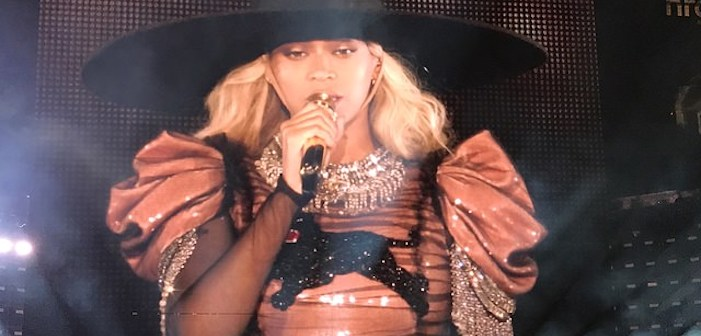 Clueless Politician Defends Trump By Attacking Beyoncé
