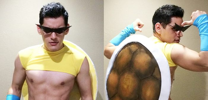 Marvel at the 15 Best Cosplays on Tumblr