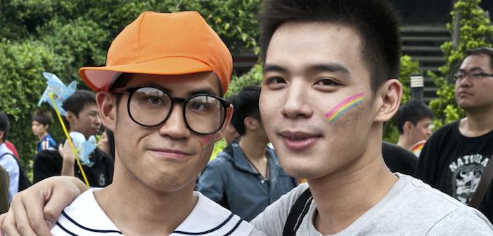 臺灣會成為亞洲第一個婚姻平權合法化的國家嗎?
