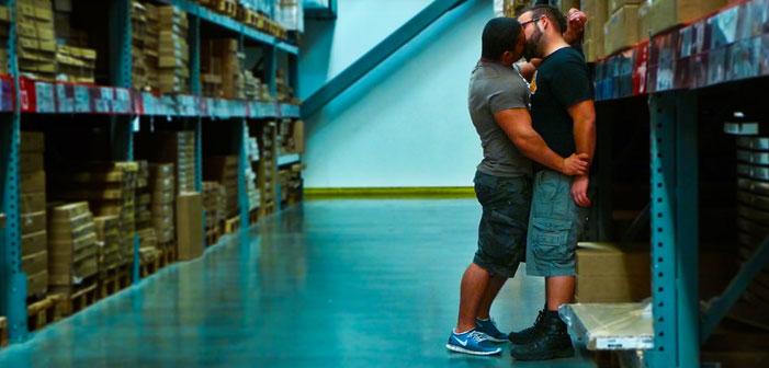ESTUDO: Por Que 21% dos Homens Héteros Curtem Assistir Pornô Gay?
