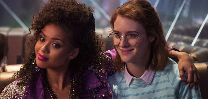 O Relacionamento Lésbico Escondido na Terceira Temporada de 'Black Mirror'