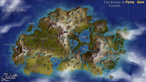 Bastard Bonds, Geremy Walker, Steam, Mass Effect 3, Dragon Age, Fable