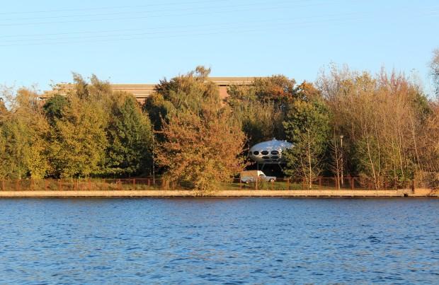 berlin, boating, river spree, tour, english-language