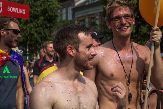 Copenhagen, Denmark, Copenhagen Pride, Travel, Gay Travel, Gay Pride