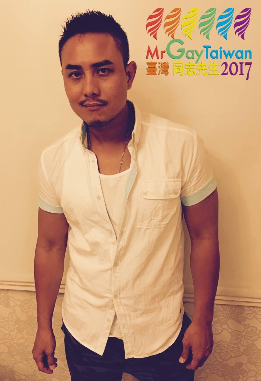 Jason Lee (Yao Chuan Lee), 32, from Kaohsiung