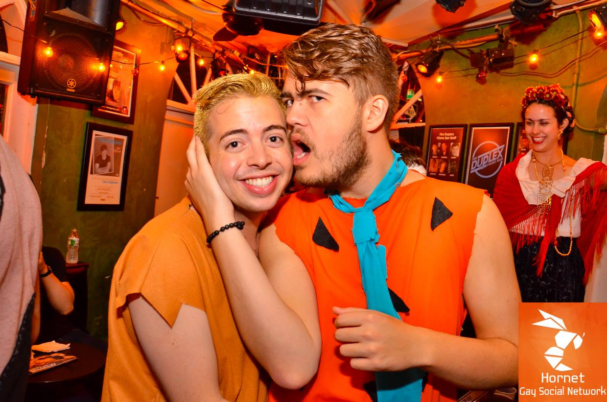 Gay Couples Halloween Costumes for 2016