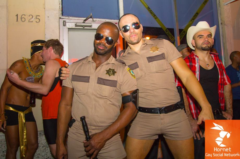 Gay Halloween Costumes for 2016