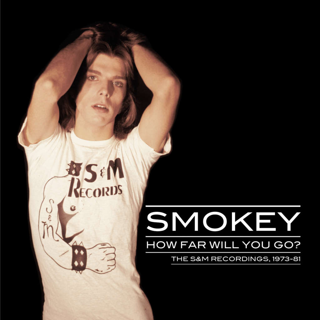 Smokey, How Far Will You Go?, queer album, queer music