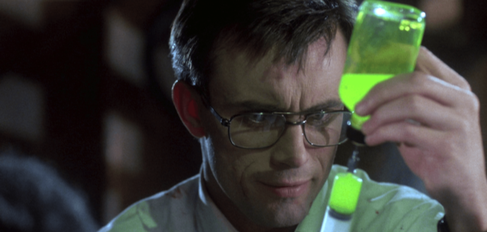 Why Re-Animator Is the Perfect Horror Musical