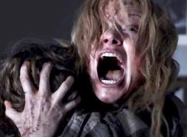 women horror movies