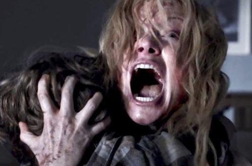 women horror movies