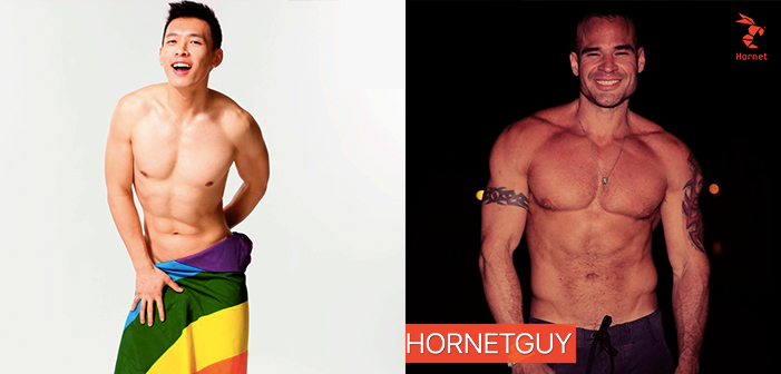 Meet the #HornetGuys from New York!