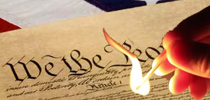 U.S. Constitution, We the People, set a match, on fire, Electoral College