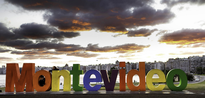 Uruguay, LGBTQ, Good News, South America