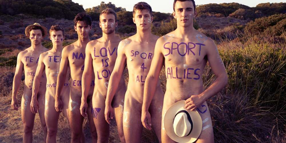 Watch the Banned-From-YouTube Warwick Rowers 2017 Video (NSFW)