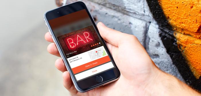 O Aplicativo Social Gay Hornet Agora Inclui Eventos e Lugares Gays!