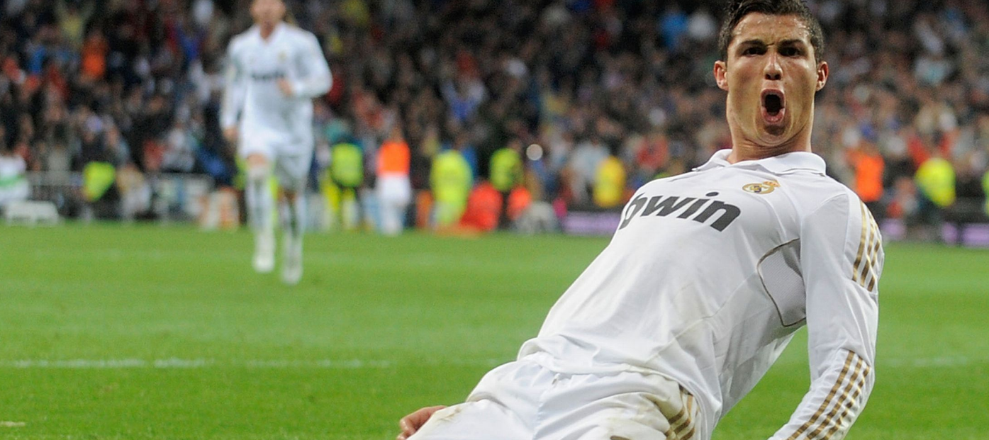 Cristiano Ronaldo, Soccer God, Shares Great Response to Being Called 'F*ggot'