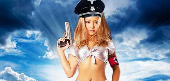 Bisexual Reality Show Star Tila Tequila is Literally a Nazi, Got Banned From Twitter