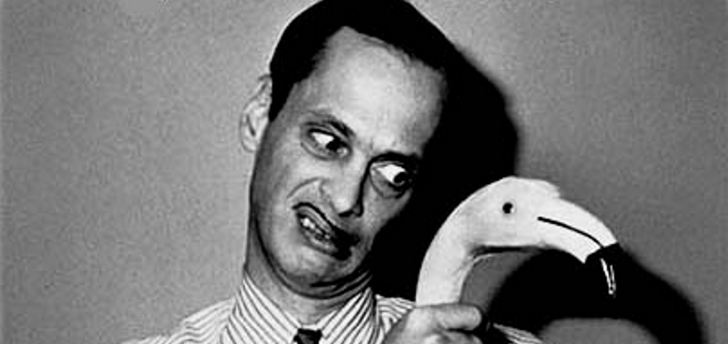 shock John Waters