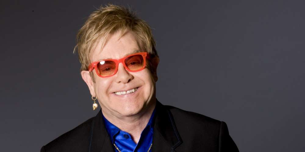 Elton John Is Not Performing at Trump's Inauguration. Don't Be Silly.