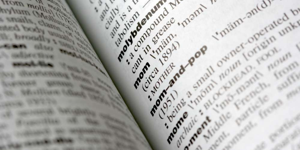 'Xenophobia' is Dictionary.com's Word of the Year
