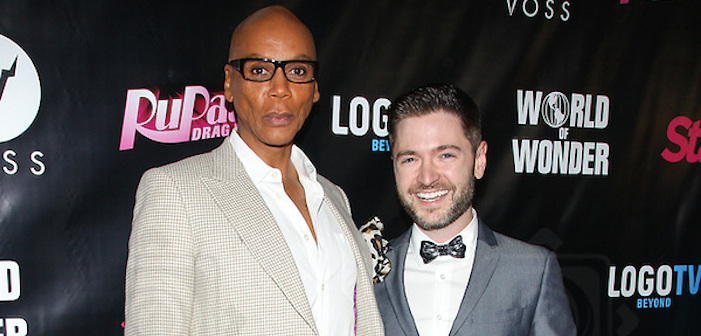 RuPaul Pleads for Compassion Following Lucian Piane's Latest Twitter Meltdown
