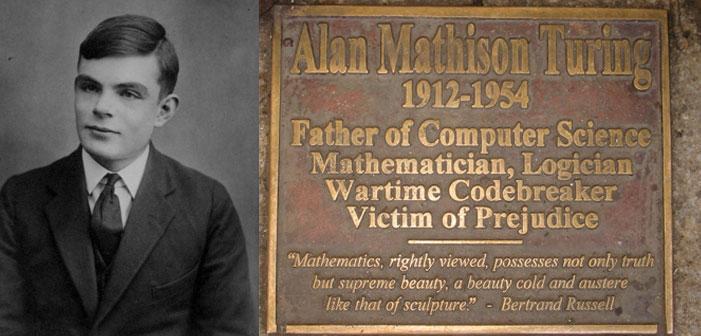 Royaume Uni: après Alan Turing, des dizaines de milliers d'homosexuels et de bis enfin amnistiés