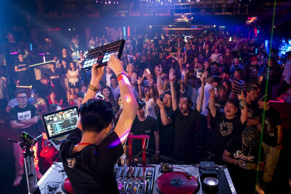 muse, kaohsiung, taiwan, bar, club, city guide