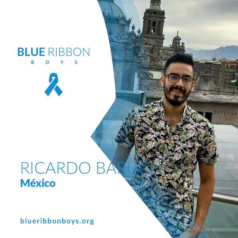 blue ribbon boys, blueribbonboys, ricardo baruch