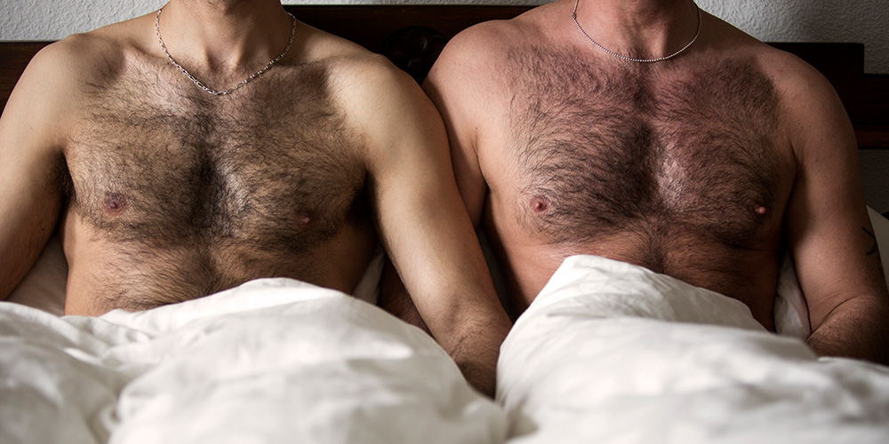 'Bud Sex' Is What Some Straight Guys Call Having Sex With Each Other