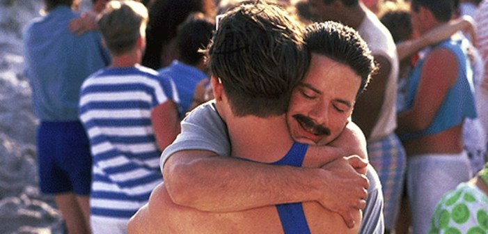 longtime companion, HIV, AIDS, campbell scott, patrick cassidy