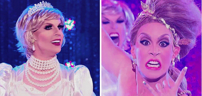Our 15 Favorite Drag Race Queens on Tumblr