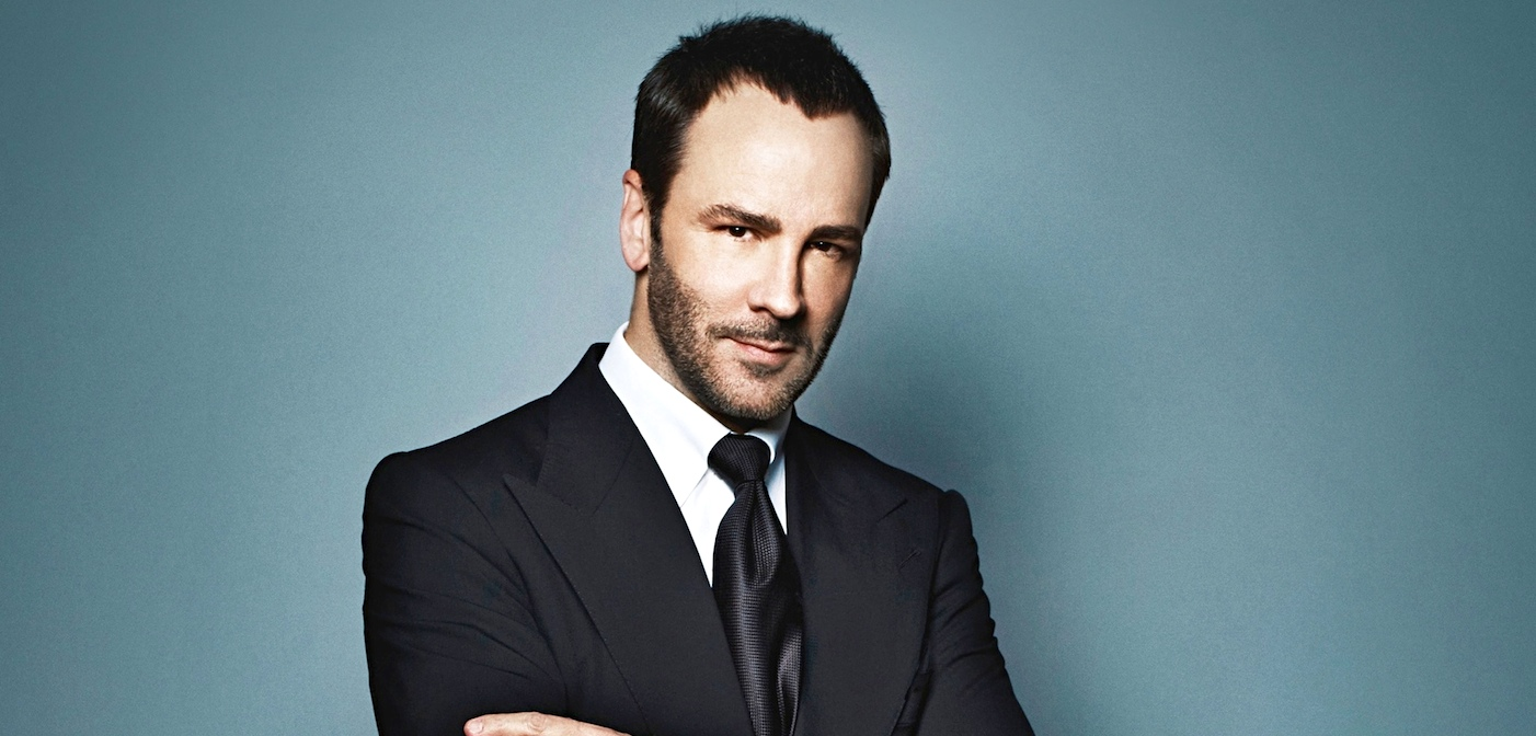 Tom Ford Simply Has No Interest in Dressing Melania Trump