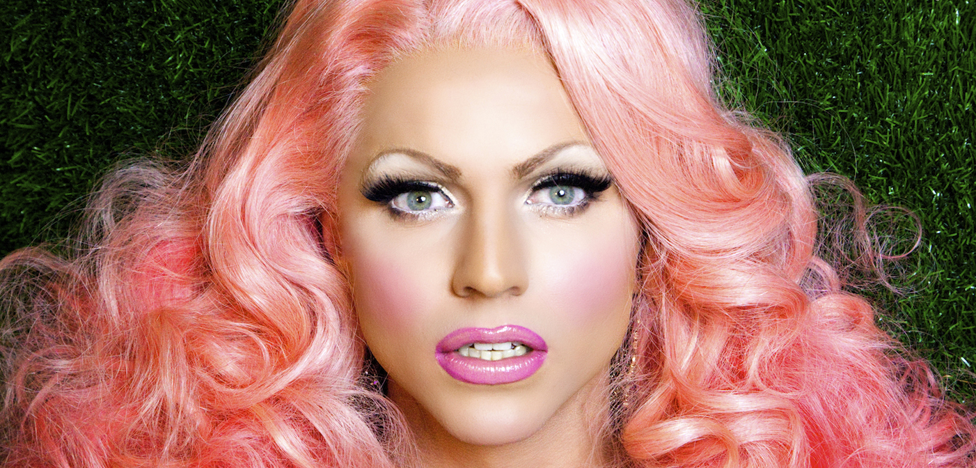 Courtney Act, 'Drag Race' Alum, Shares Experience with Using PEP After HIV Scare