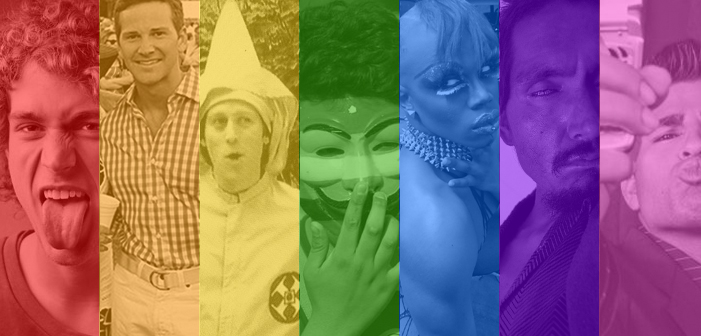 The 7 Deadly Gay Sins (and How to Repent For Each)